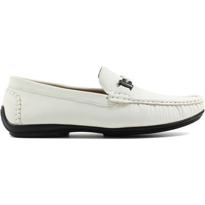 Stacy Adams Mens Percy Slip-On Shoes Slip-on
