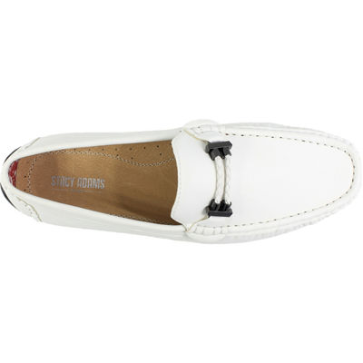 Stacy Adams Percy Mens Slip-On Shoes