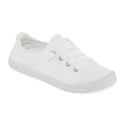 Pop Highbar Womens Sneakers Slip-on