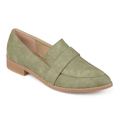 Journee Collection Rossy Womens Loafers