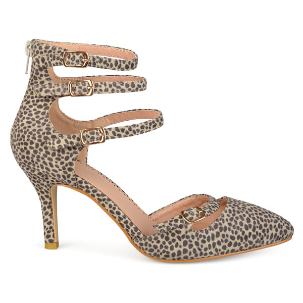 Journee Collection Mariah Womens Pumps