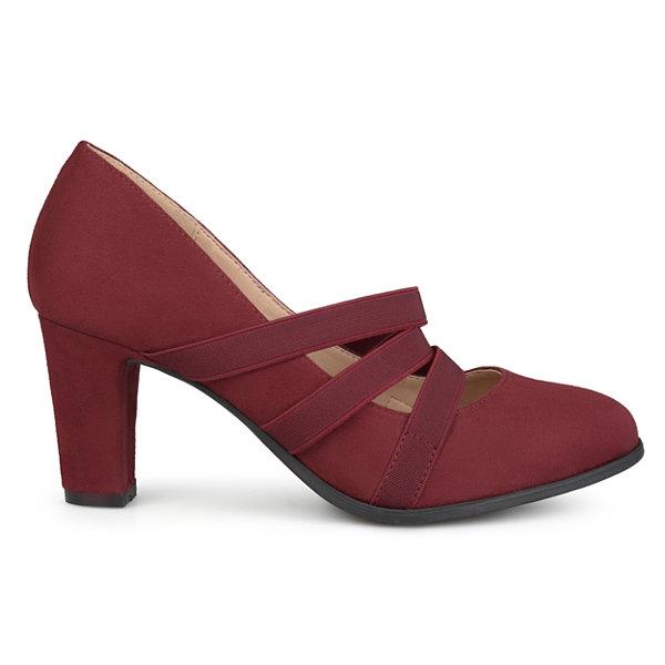 Journee Collection Loren ... Women's High Heels online cheap price GTXkN