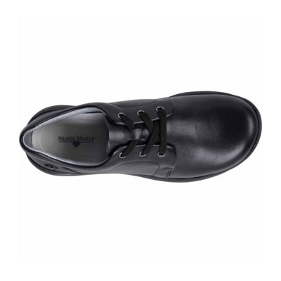 Nurse Mates Womens Corby Slip-On Shoe