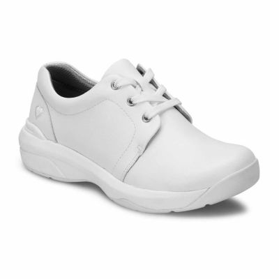 Nurse Mates Corby Womens Slip-On Shoes