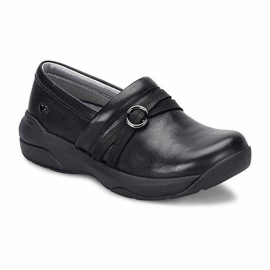 Nurse Mates Womens Ceri Slip-On Shoe