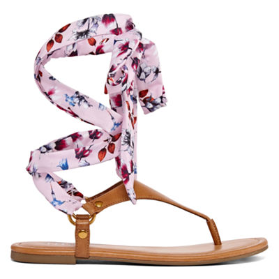 a.n.a Sailor Womens Flat Sandals