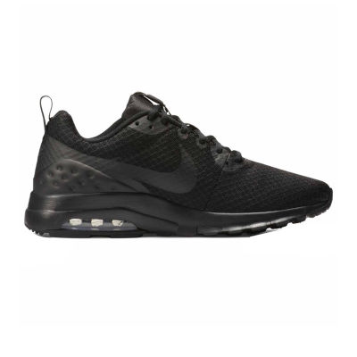 Nike Air Max Motion Mens Running Shoes Lace-up