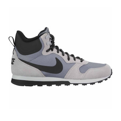 Nike Md Runner 2 Mid Prem Mens Running Shoes Lace-up