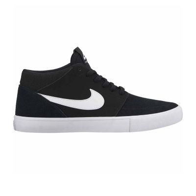 Nike Nike Sb Portmore Ii Solar Mid Mens Skate Shoes