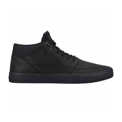 Nike Nike Sb Portmore Ii Solar Mid Prem Mens Skate Shoes