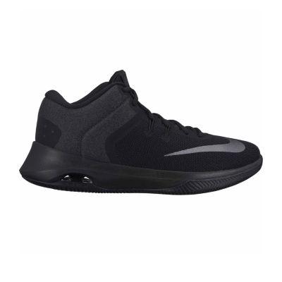 Nike Nike Air Versitile Ii Nbk Mens Basketball Shoes Lace-up