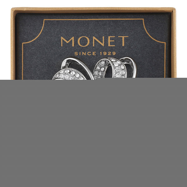 Monet Jewelry Pin