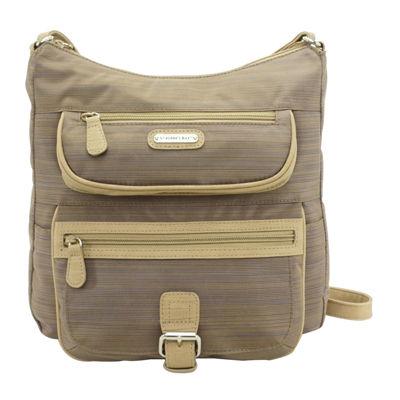 St. John's Bay Mltflre Crossbody Bag