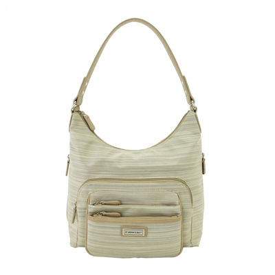 St. John's Bay Multi Omega Hobo Hobo Bag