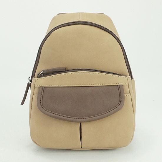 St. John's Bay Mini Jaime Backpack