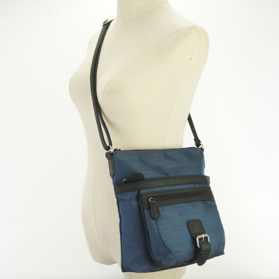 St. John's Bay Mini Flare Crossbody Bag