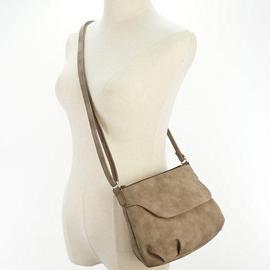 St. John's Bay Mini Ruby Crossbody Bag
