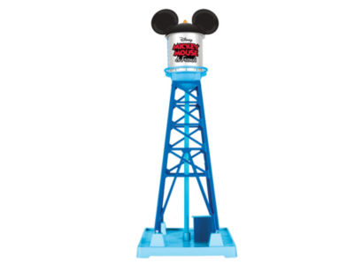 Lionel Trains Mickey Industrial Water Tower