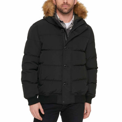 Levi's Heavyweight Quilted Jacket