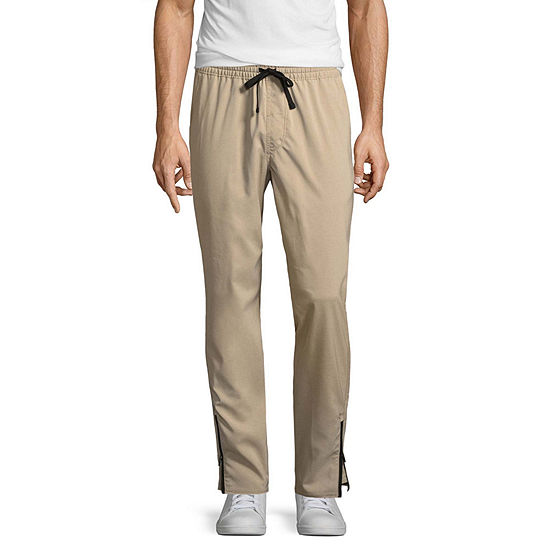 Arizona Mens Relaxed Fit Track Pant