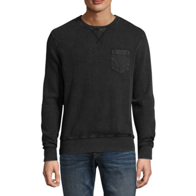 Decree Long Sleeve Sweatshirt