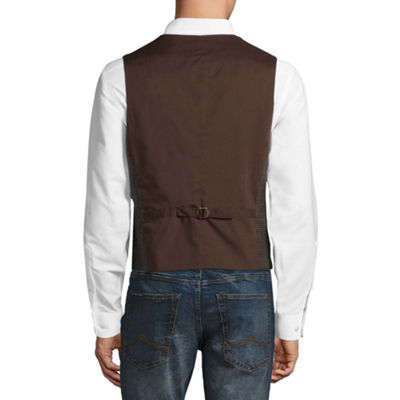 Stafford Merino Wool Vests-Classic Fit