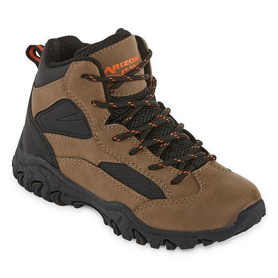 Arizona Little Kid/Big Kid Boys Stoller Jr Hiking Boots