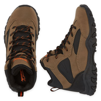 Arizona Little Kid/Big Kid Boys Stoller Jr Hiking Boots Lace-up