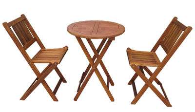 Northbeam Bistro Set
