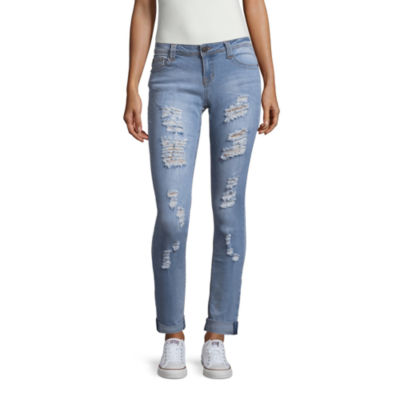 Almost Famous Skinny Fit Jean-Juniors