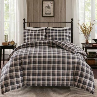 Woolrich Tasha Cotton 3-pc. Heavyweight Comforter Set