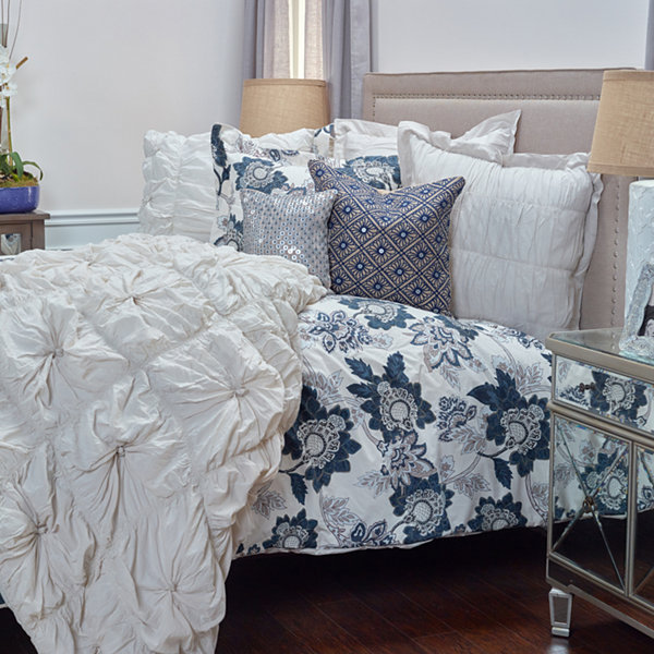 Rizzy Home St. James The Morrison 3-pc. Comforter Set - JCPenney