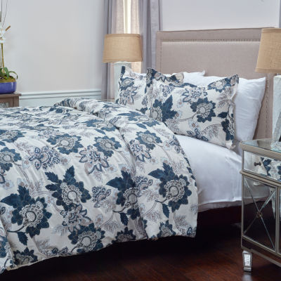 Rizzy Home St. James The Morrison 3-pc. Comforter Set