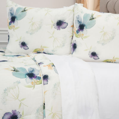 Rizzy Home Maddux Place Catrine 3-pc. Quilt Set