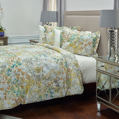 Rizzy Home Gypsy Jaine 3-pc. Duvet Cover Set