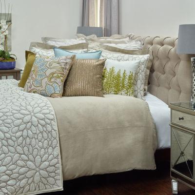Rizzy Home Covington Duvet Cover