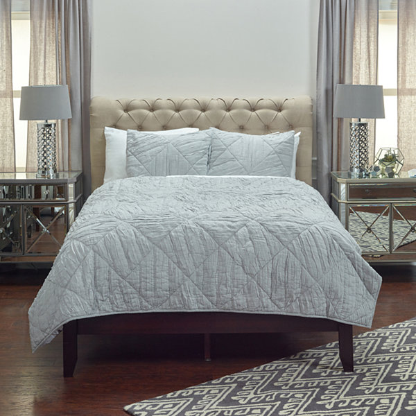 Rizzy Home Stirling Quilt