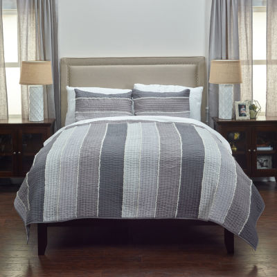 Rizzy Home Olivia Grace Quilt