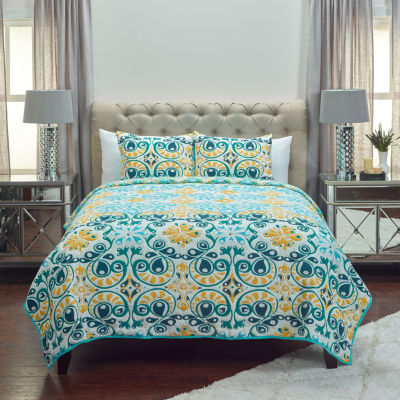 Rizzy Home Merriweather Quilt