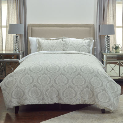 Rizzy Home Isabella Duvet Cover