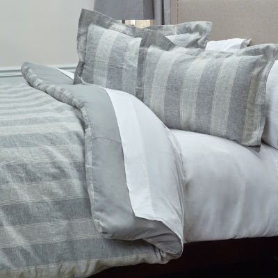 Rizzy Home Katherine Grace Duvet Cover