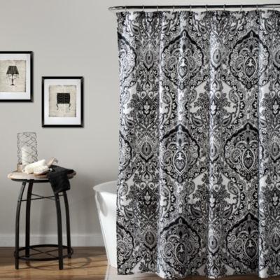 Lush Décor Aubree Shower Curtain