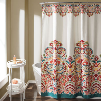 Lush Decor Lush Décor Clara Shower Curtain