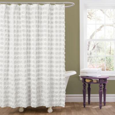 Lush Decor Lush Décor Emma Shower Curtain