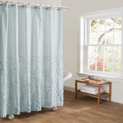 Lush Decor Lush Décor Esme Shower Curtain