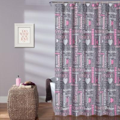 Lush Decor Lush Décor Fashion Shower Curtain