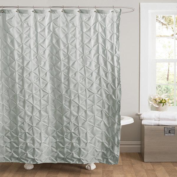 Lush Decor Lake Como Shower Curtain