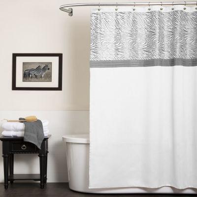 Lush Decor Lush Décor Serengeti Shower Curtain