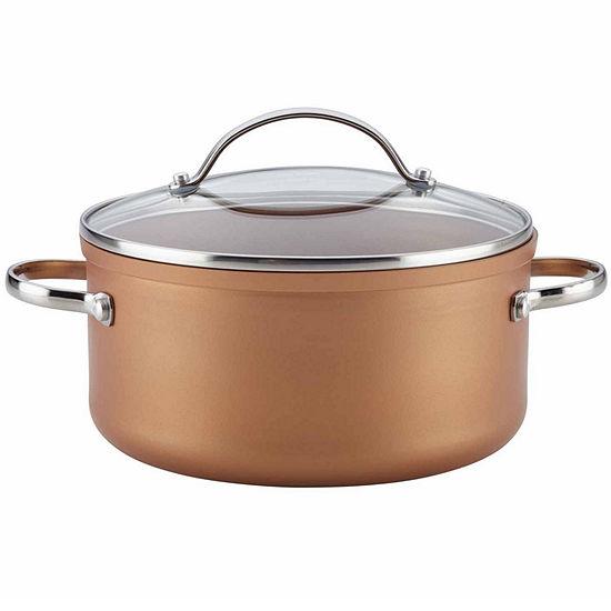 Farberware Aluminum Non-Stick Sauce Pan