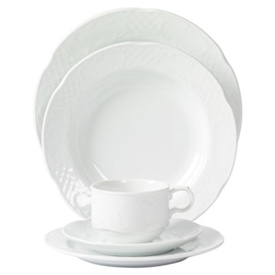 Tabletops Unlimited Mitterteich 20-pc. Dinnerware Set